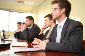 Online e-learning platform